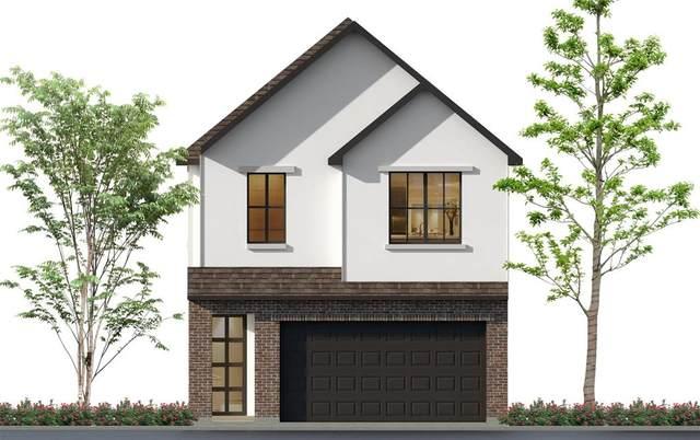 12411 Cotton Lake Lane, Stafford, TX 77477 (MLS #20391925) :: Homemax Properties