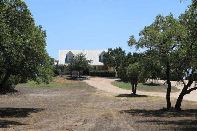 469 Bear Creek Drive Drive, New Braunfels, TX 78132 (MLS #20392167) :: The SOLD by George Team