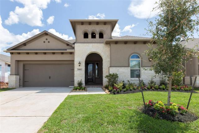 19815 Laguna Hills Court, Richmond, TX 77407 (MLS #20393451) :: The Heyl Group at Keller Williams