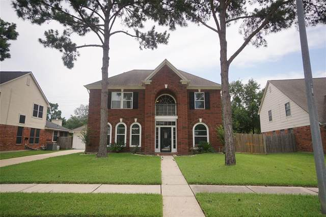 7310 Wooded Valley Drive, Houston, TX 77095 (MLS #20393572) :: Ellison Real Estate Team
