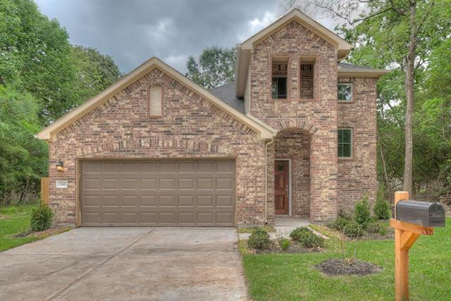 11809 Mockingbird Lane, Montgomery, TX 77356 (MLS #20395734) :: Johnson Elite Group