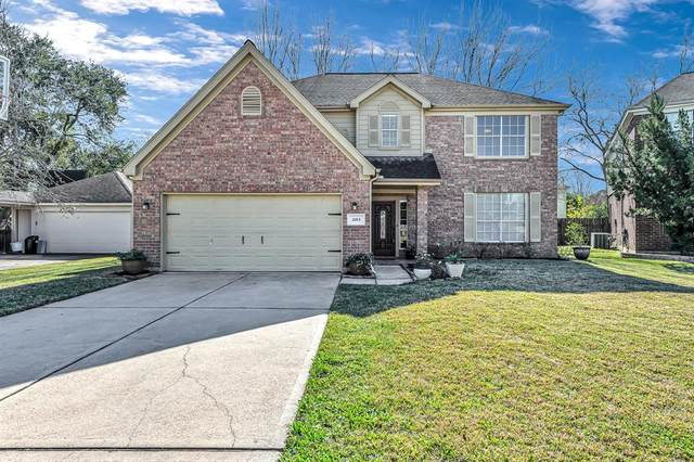 2015 Chimney Wood Court, Richmond, TX 77406 (MLS #20396594) :: Lerner Realty Solutions