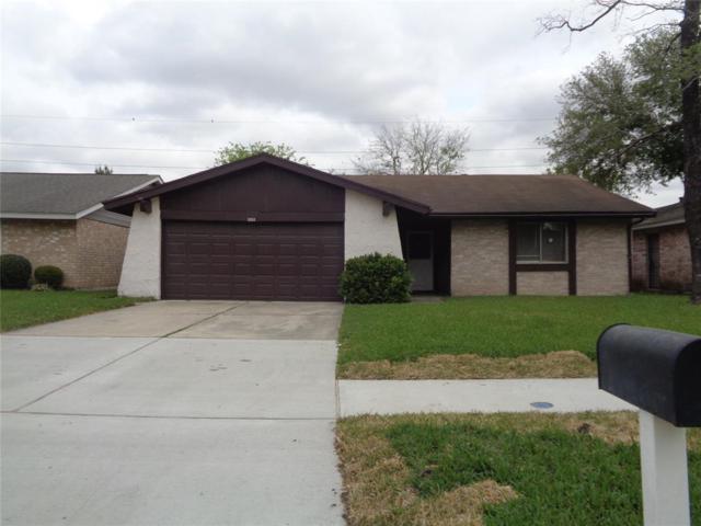 2322 Quiver Lane, Houston, TX 77067 (MLS #20397371) :: Texas Home Shop Realty
