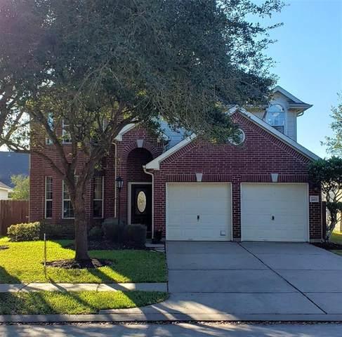 3207 Windy Cape Lane, League City, TX 77573 (MLS #20399191) :: Ellison Real Estate Team