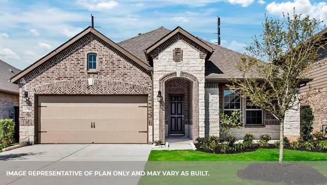 512 Campbell Drive, League City, TX 77573 (MLS #20402747) :: Rachel Lee Realtor