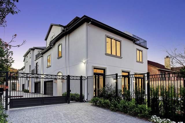 2312 Potomac Drive A, Houston, TX 77057 (MLS #2040572) :: Giorgi Real Estate Group