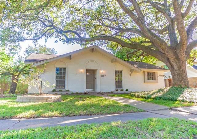 8007 Concho Street, Houston, TX 77036 (MLS #20406949) :: Giorgi Real Estate Group