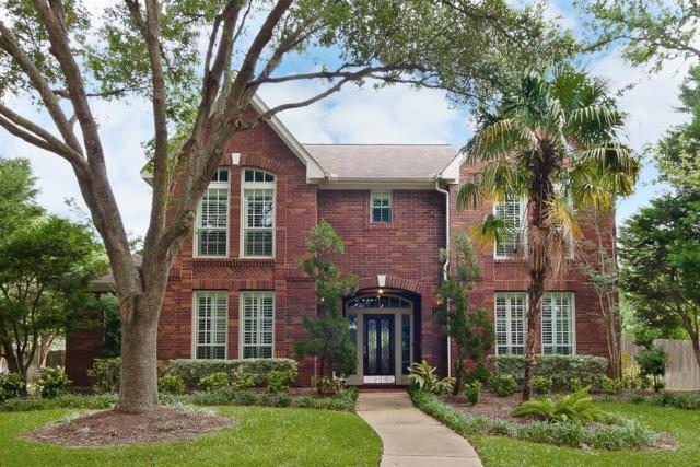 4002 Bountiful Crest Lane, Sugar Land, TX 77479 (MLS #20407867) :: Texas Home Shop Realty