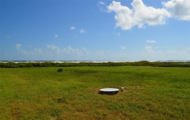 Lot 2A San Luis Pass, Galveston, TX 77554 (MLS #20409192) :: Magnolia Realty