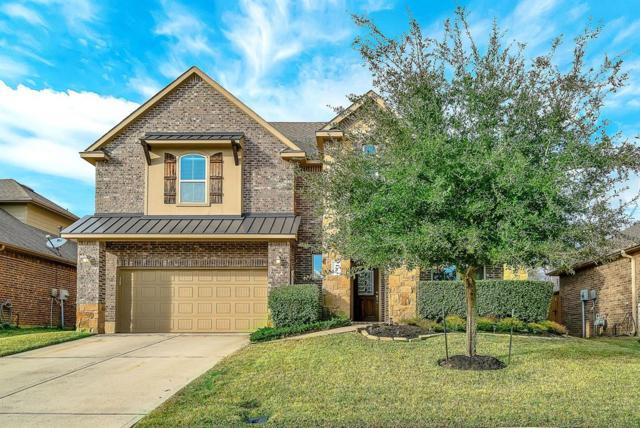 106 Jacobs Meadow Drive, Conroe, TX 77384 (MLS #20411522) :: Texas Home Shop Realty
