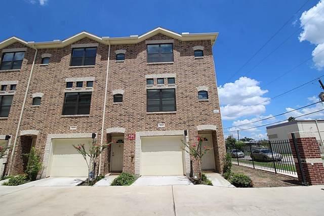 2710 Hullsmith Drive #902, Houston, TX 77063 (MLS #20414257) :: Connect Realty