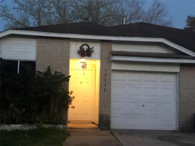 10050 Sharpton Drive, Houston, TX 77038 (MLS #2041582) :: The Heyl Group at Keller Williams