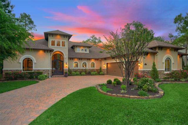 131 Windfair Loop, Montgomery, TX 77316 (MLS #20418323) :: The Home Branch