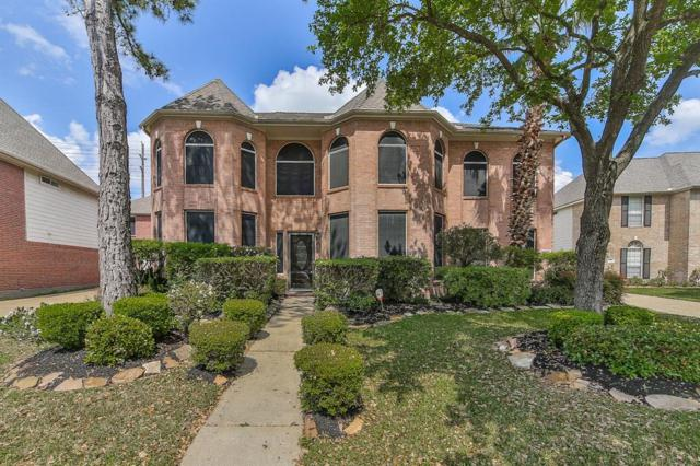 9422 Hudson Bend Circle, Houston, TX 77095 (MLS #20422030) :: Texas Home Shop Realty