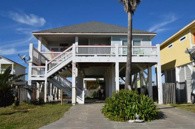 2775 Tradewind Lane, Crystal Beach, TX 77650 (MLS #20422825) :: Giorgi Real Estate Group