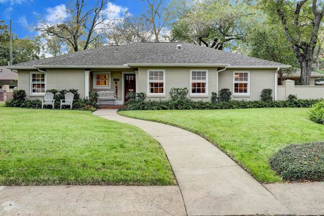 5627 Olympia Drive, Houston, TX 77056 (MLS #20423489) :: CORE Realty