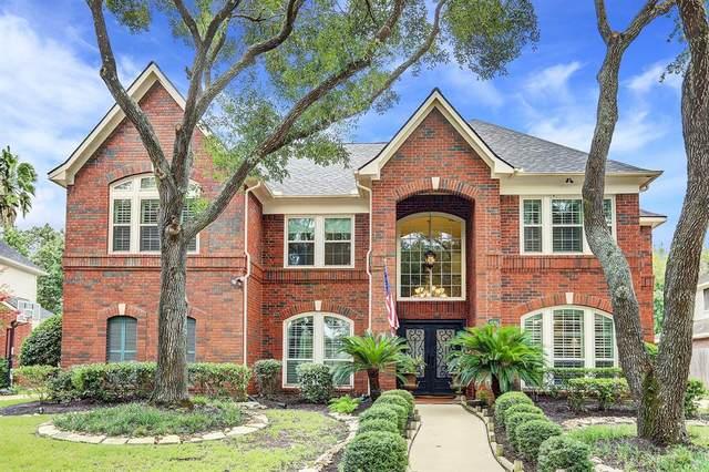 4107 Sleepycove Court, Sugar Land, TX 77479 (MLS #20424605) :: Ellison Real Estate Team