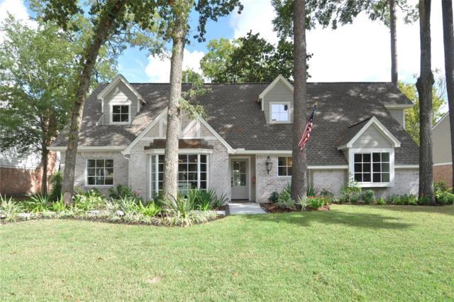 14302 Cindywood Drive, Houston, TX 77079 (MLS #20425585) :: Fairwater Westmont Real Estate