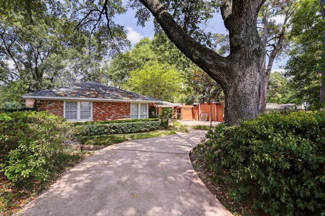 12707 Memorial Drive, Houston, TX 77024 (MLS #20426055) :: Glenn Allen Properties