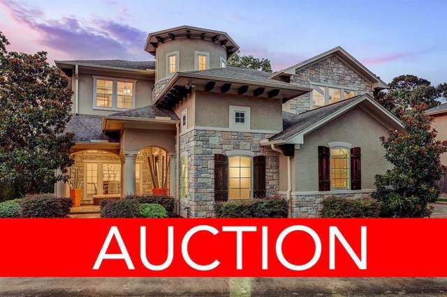 5312 Woodway Drive, Houston, TX 77056 (MLS #2042782) :: TEXdot Realtors, Inc.