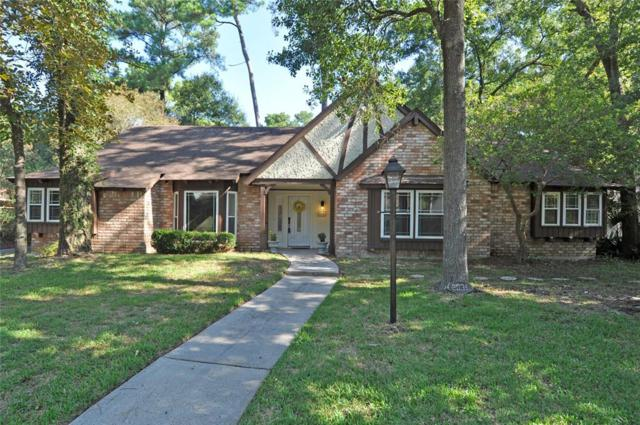 2031 River Falls Drive, Houston, TX 77339 (MLS #20428289) :: Fairwater Westmont Real Estate