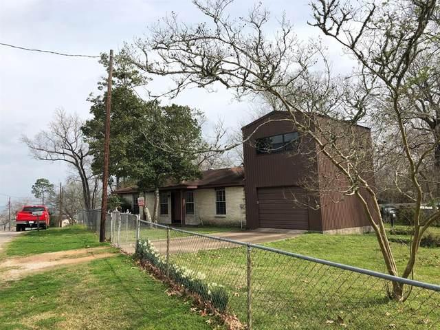 1410 Camilla Lake Road Road, Coldspring, TX 77331 (MLS #20434919) :: Christy Buck Team