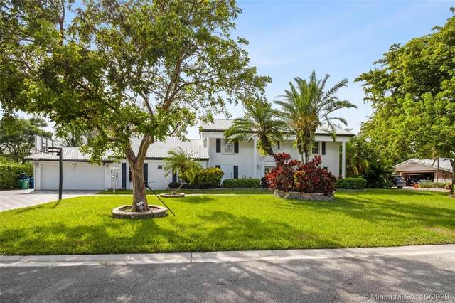 3100 NW 107 Avenue, Coral Springs, FL 33065 (MLS #20435136) :: Lerner Realty Solutions