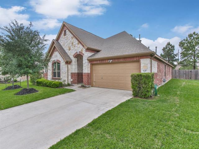 16410 Stable Manor Lane, Cypress, TX 77429 (MLS #20435947) :: KJ Realty Group