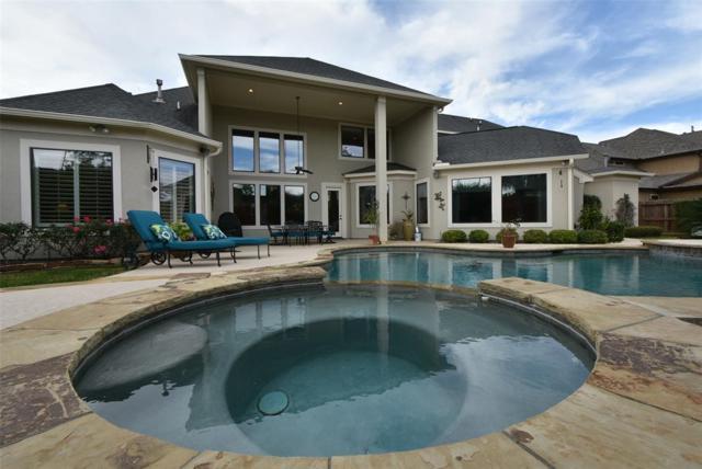 15807 Frio Springs Lane, Cypress, TX 77429 (MLS #20439536) :: Texas Home Shop Realty