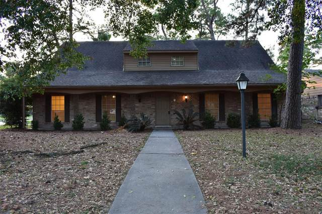 25603 Pine Acres Circle, Spring, TX 77380 (MLS #20442498) :: The Property Guys