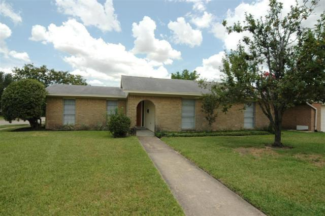 1201 Kitty Street, Deer Park, TX 77536 (MLS #20443785) :: JL Realty Team at Coldwell Banker, United
