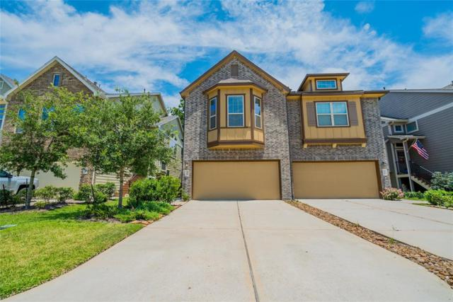 162 Biltmore Loop, Montgomery, TX 77316 (MLS #20444081) :: The Home Branch