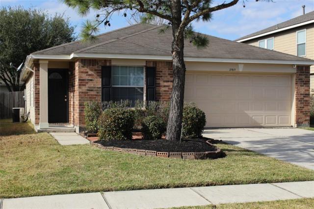 21611 Sunrise Brook Lane E, Spring, TX 77379 (MLS #20450658) :: Texas Home Shop Realty