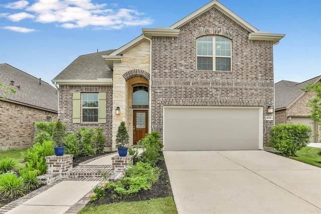 16118 Lower Pecos Street, Cypress, TX 77433 (MLS #20454043) :: The Jill Smith Team