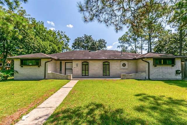 10923 Hillcroft Street, Houston, TX 77096 (MLS #20457372) :: Christy Buck Team