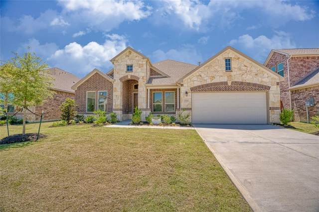25214 Pastoral Trail, Porter, TX 77365 (MLS #20457591) :: The Queen Team