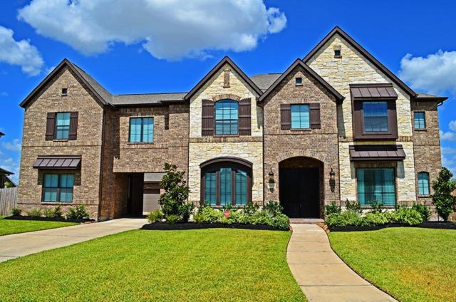 26902 Wedgewater Crest, Katy, TX 77494 (MLS #20460884) :: Texas Home Shop Realty