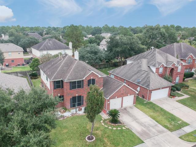 16514 Wheatmill Court, Houston, TX 77095 (MLS #20463646) :: Texas Home Shop Realty