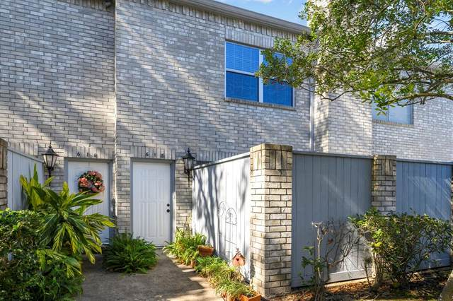 618 Wilcrest Drive, Houston, TX 77042 (MLS #2046414) :: My BCS Home Real Estate Group