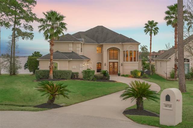 18715 W Cool Breeze Lane, Montgomery, TX 77356 (MLS #20465758) :: Green Residential