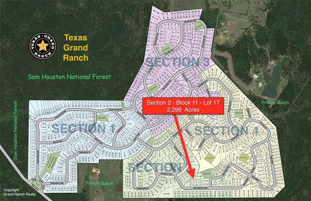 2-11-17 Remington Road, Huntsville, TX 77340 (MLS #20467662) :: The Sansone Group