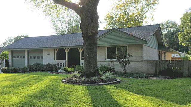 1711 Bonanza Road, Houston, TX 77062 (MLS #20471744) :: Texas Home Shop Realty
