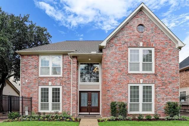 6034 Rose, Houston, TX 77007 (MLS #20472234) :: Lerner Realty Solutions