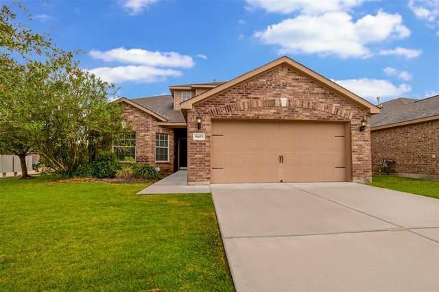 9403 White Diamond Lane, Rosharon, TX 77583 (MLS #20472966) :: Area Pro Group Real Estate, LLC