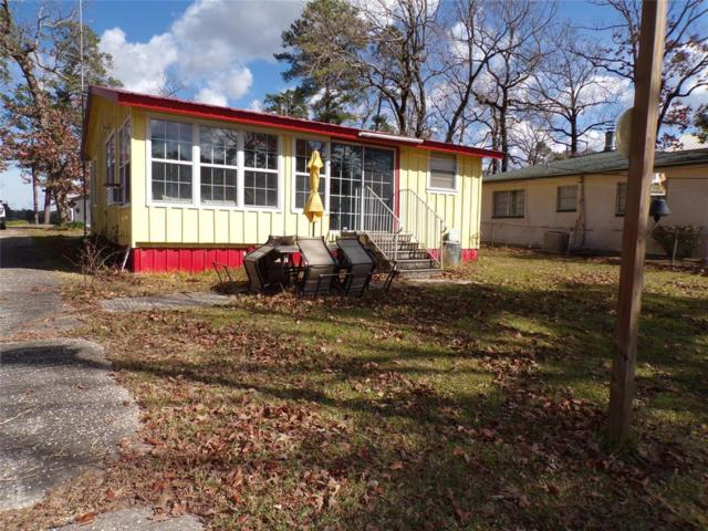 209 Lakeview, Burkeville, TX 75932 (MLS #20473972) :: Texas Home Shop Realty