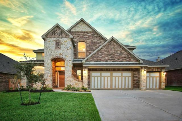 23018 Southern Brook Trail, Spring, TX 77389 (MLS #20477334) :: Texas Home Shop Realty