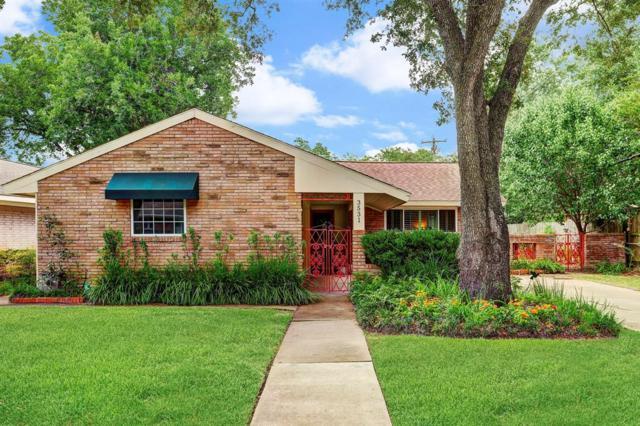 3531 Westridge Street, Houston, TX 77025 (MLS #20477745) :: The Heyl Group at Keller Williams