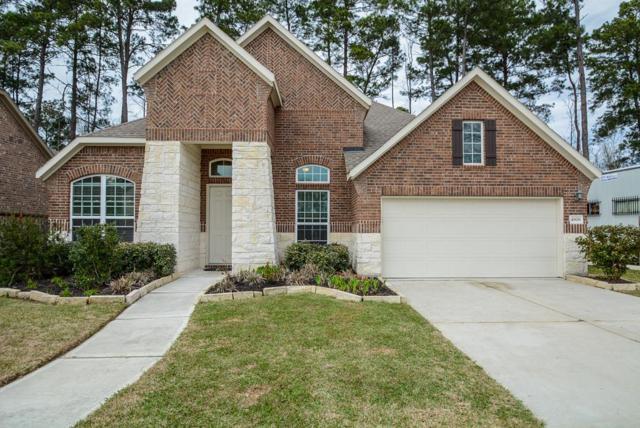 4906 Sawmill Terrace Lane, Spring, TX 77389 (MLS #20478116) :: Texas Home Shop Realty