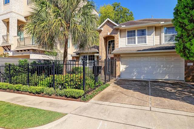 600 W Bell Street, Houston, TX 77019 (MLS #20478336) :: Keller Williams Realty