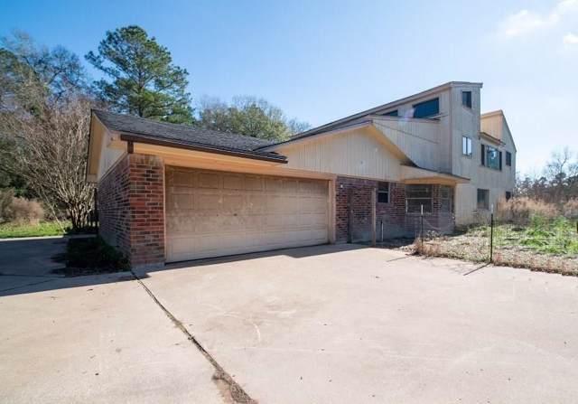 31423 Reids Prairie Road, Waller, TX 77484 (MLS #20478442) :: Texas Home Shop Realty